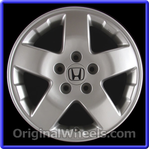 Ford F150 Bolt Pattern >> 2005 Honda Element Rims, 2005 Honda Element Wheels at OriginalWheels.com