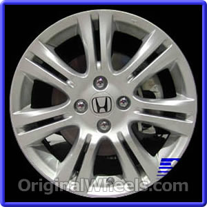 2009 Honda Fit Rims 2009 Honda Fit Wheels At