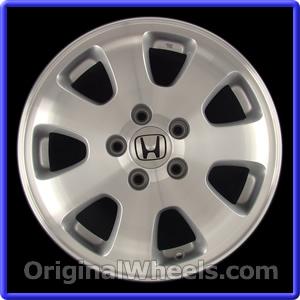 2002 2004 Honda Odyssey