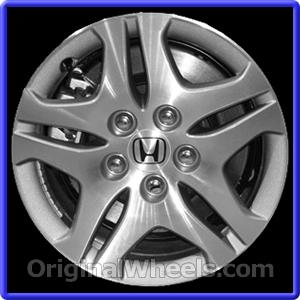 search results honda odyssey wheels rims oem alloy steel wheel autos weblog. Black Bedroom Furniture Sets. Home Design Ideas