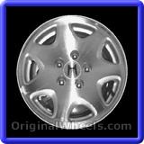 oem honda wheels for sale used rims at originalwheelscom. Black Bedroom Furniture Sets. Home Design Ideas