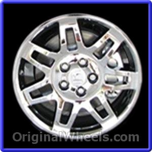 2011 Honda Pilot Rims 2011 Honda Pilot Wheels At