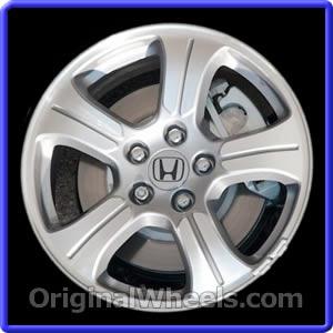 2013 Honda Pilot Rims, 2013 Honda Pilot Wheels at OriginalWheels.com
