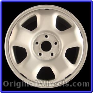 Image Result For Honda Ridgeline Wheels Oem