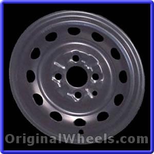 2004 Hyundai Accent Rims, 2004 Hyundai Accent Wheels at ...