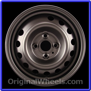 2010 hyundai accent rims 2010 hyundai accent wheels at. Black Bedroom Furniture Sets. Home Design Ideas