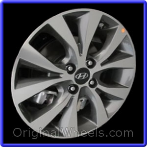 Hyundai Accent 2015 Rims >> 2015 Hyundai Accent Rims 2015 Hyundai Accent Wheels At
