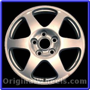 Hyundai Sonata Rims B