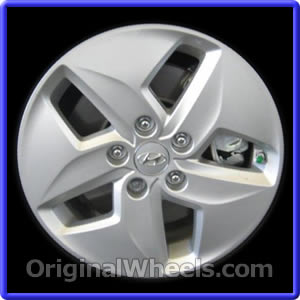 Hyundai Sonata Rims B on 2001 Hyundai Santa Fe Tire Size