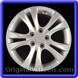 2013 Hyundai Sonata Rims, 2013 Hyundai Sonata Wheels at ...