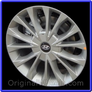 2016 Hyundai Sonata Rims 2016 Hyundai Sonata Wheels At Originalwheels Com