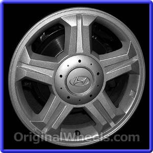 Hyundai Tiburon Wheels | eBay
