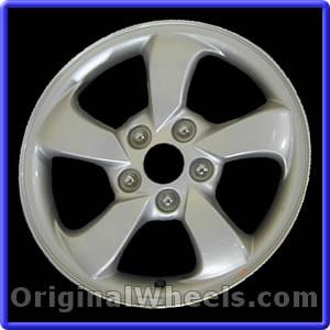 2005 Hyundai Tiburon Rims 2005 Hyundai Tiburon Wheels At