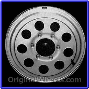 Honda Factory Rims >> 1993 Isuzu Rodeo Rims, 1993 Isuzu Rodeo Wheels at ...