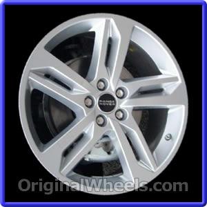 2013 Land Rover Evoque Rims, 2013 Land Rover Evoque Wheels ...