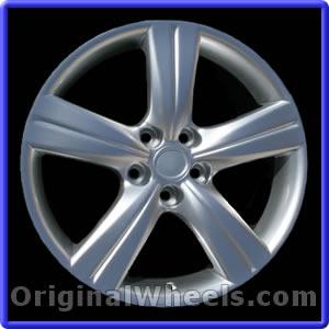 Used Lexus Is 350 >> 2007 Lexus GS 350 Rims, 2007 Lexus GS 350 Wheels at ...
