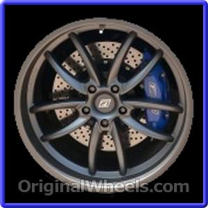 Oem Lexus Is 250 Wheels Used Factory Original Rims Upcomingcarshq Com