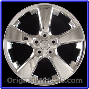 Used Lexus Is 350 >> 2005 Lexus RX 330 Rims, 2005 Lexus RX 330 Wheels at ...
