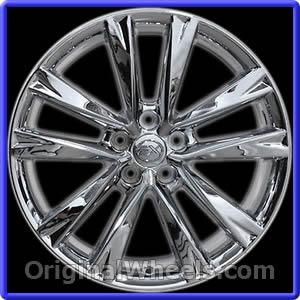 2015 Lexus RX 450H Rims 2015 Lexus RX 450H Wheels At