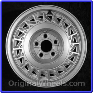 1996 lincoln continental rims 1996 lincoln continental wheels at originalwhe. Black Bedroom Furniture Sets. Home Design Ideas