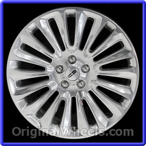 Wheel Part Number Ow3954 2017 2016 Lincoln Mkz Note Tpms Not Included