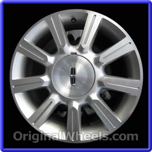 2012 Lincoln Mkz Rims 2012 Lincoln Mkz Wheels At Originalwheels Com