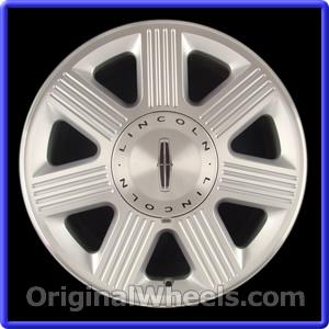 2006 Lincoln Navigator Rims 2006 Lincoln Navigator Wheels