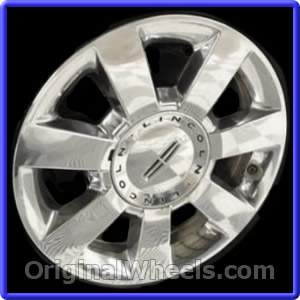 2005 Lincoln Navigator Rims 2005 Lincoln Navigator Wheels