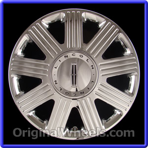 2004 Lincoln Town Car Rims 2004 Lincoln Town Car Wheels At