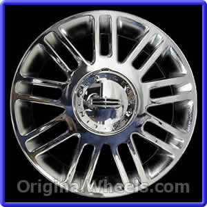 2011 Lincoln Town Car Rims 2011 Lincoln Town Car Wheels At