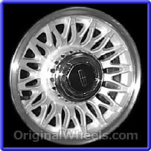 1994 lincoln town car rims 1994 lincoln town car wheels at. Black Bedroom Furniture Sets. Home Design Ideas