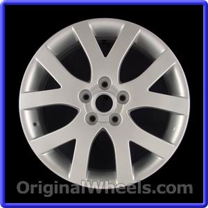 Mazda 6 Rims: Wheels | eBay