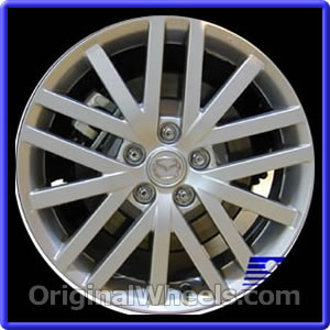 Wheel Photo Thread [Archive] - Mazdas247