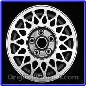 Mazda 626 bolt pattern