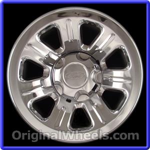 Ford Ranger Lug Pattern >> 2004 Mazda B2300 Rims, 2004 Mazda B2300 Wheels at OriginalWheels.com