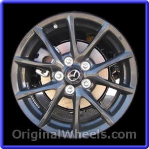 2015 mazda mx 5 miata rims 2015 mazda mx 5 miata wheels at. Black Bedroom Furniture Sets. Home Design Ideas