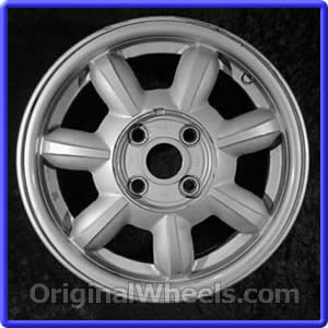 Ford Ranger Lug Pattern >> 1992 Mazda MX-5 Miata Rims, 1992 Mazda MX-5 Miata Wheels ...