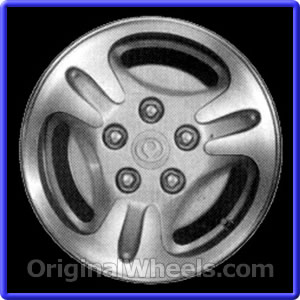 TRUCK WHEEL BOLT PATTERNS | Browse Patterns
