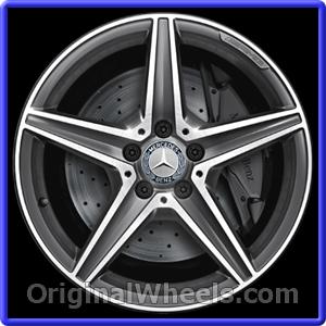2016 mercedes c class rims 2016 mercedes c class wheels for Rims for mercedes benz c300