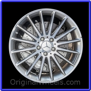 What type of bolt patterns used for 2015 camry autos post for Mercedes benz lug pattern
