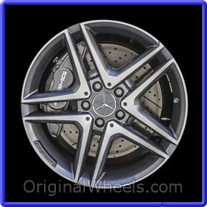 Bolt pattern on 2014 mercedes cla 250 autos post for Mercedes benz lug pattern