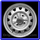 1992 Mitsubishi Mirage Rims, 1992 Mitsubishi Mirage Wheels at OriginalWheels.com