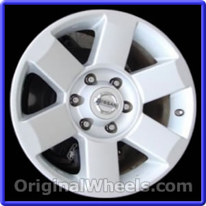 2006 nissan armada rims 2006 nissan armada wheels at. Black Bedroom Furniture Sets. Home Design Ideas
