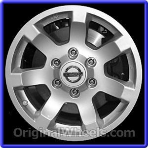 2005 nissan armada rims 2005 nissan armada wheels at. Black Bedroom Furniture Sets. Home Design Ideas
