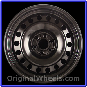 2008 Nissan Frontier Rims, 2008 Nissan Frontier Wheels at ...