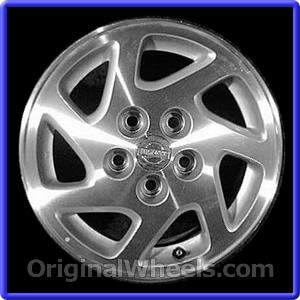 nissan 1996 maxima tires