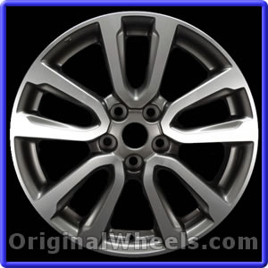 Oem Wheels Rims Factory Hubcaps And Center Caps Upcomingcarshq Com