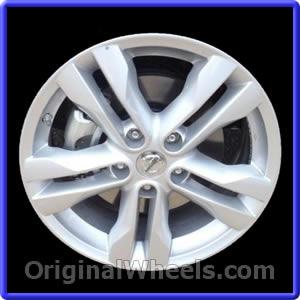 2013 Nissan Rogue Rims 2013 Nissan Rogue Wheels At