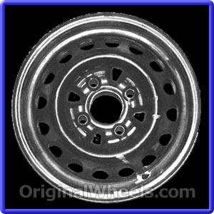 2001 Nissan Sentra Rims, 2001 Nissan Sentra Wheels at ...