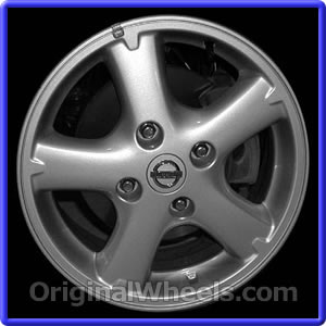 Buy Wheels and Rims Online for your NISSAN SENTRA 1.8 – 1